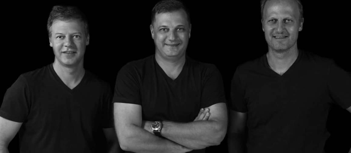 Thierry Frédéric et Jérôme Favre Marinet - Fondateurs de la marque Zago