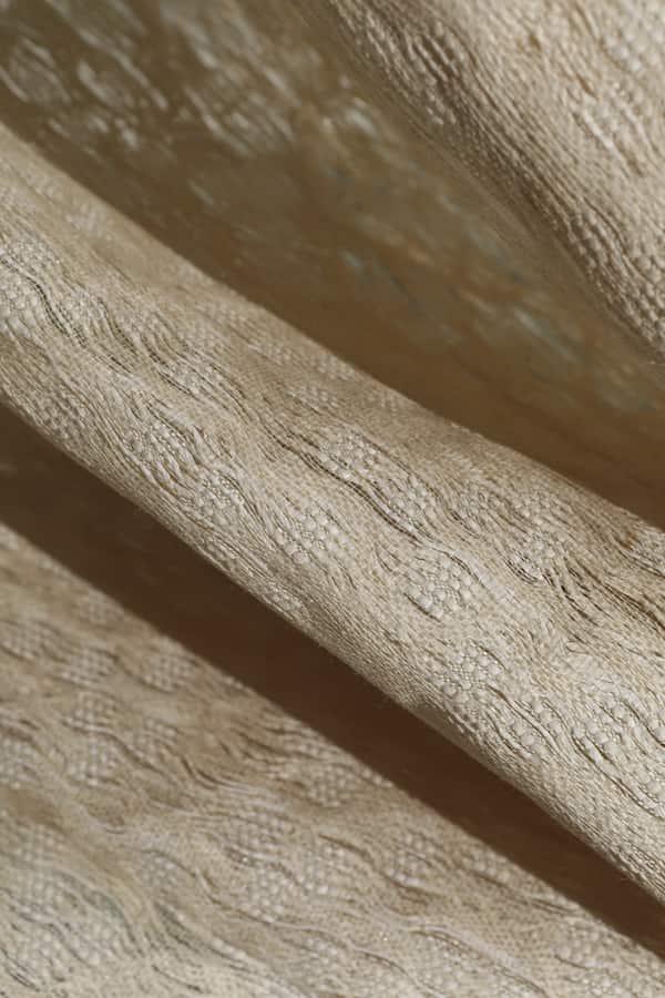 Tissu écran de fou ©bisson bruneel