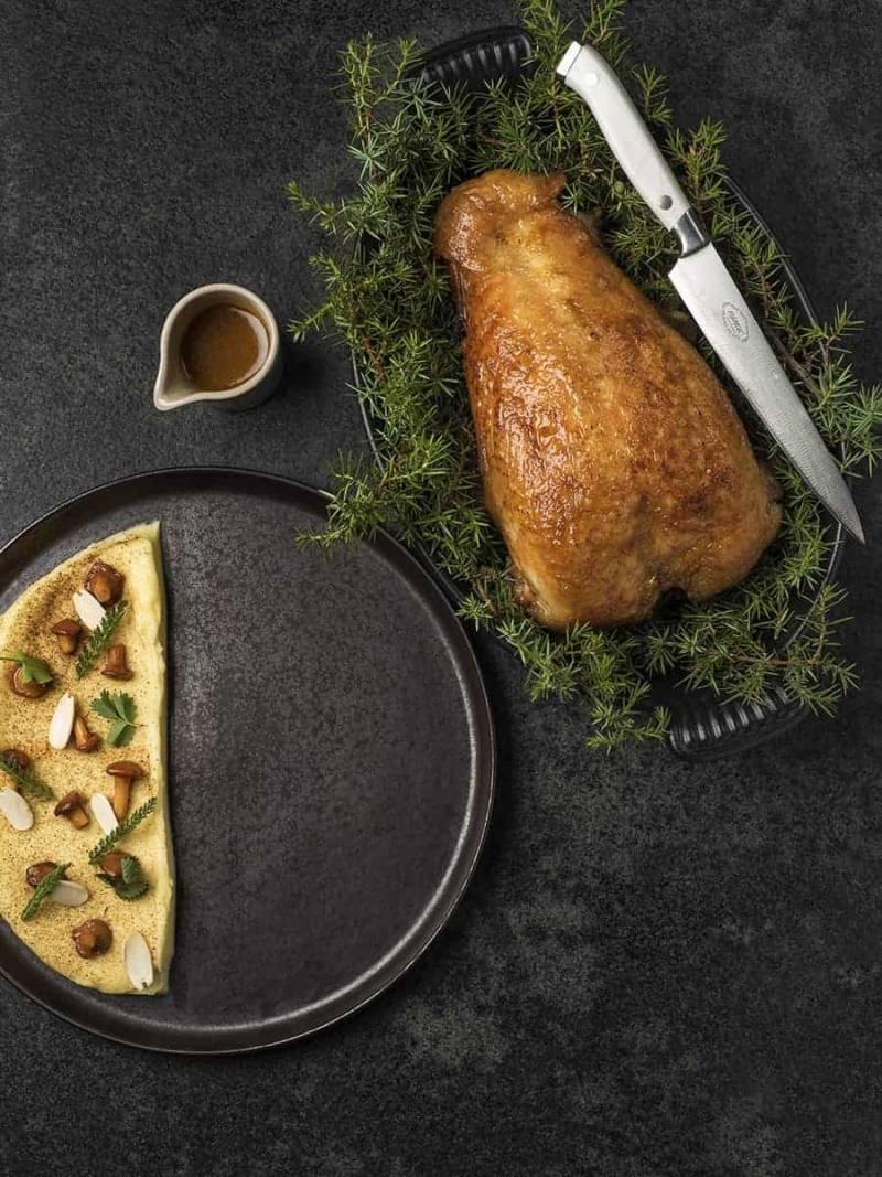 Restaurant Ursus - La nouvelle adresse gourmande de Tignes 01