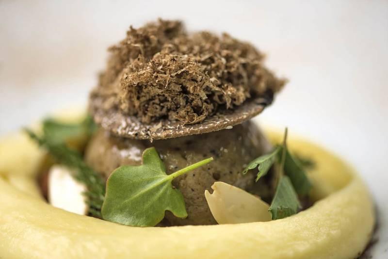 Restaurant Ursus - La nouvelle adresse gourmande de Tignes 02