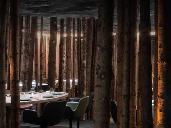Restaurant Ursus - Tignes