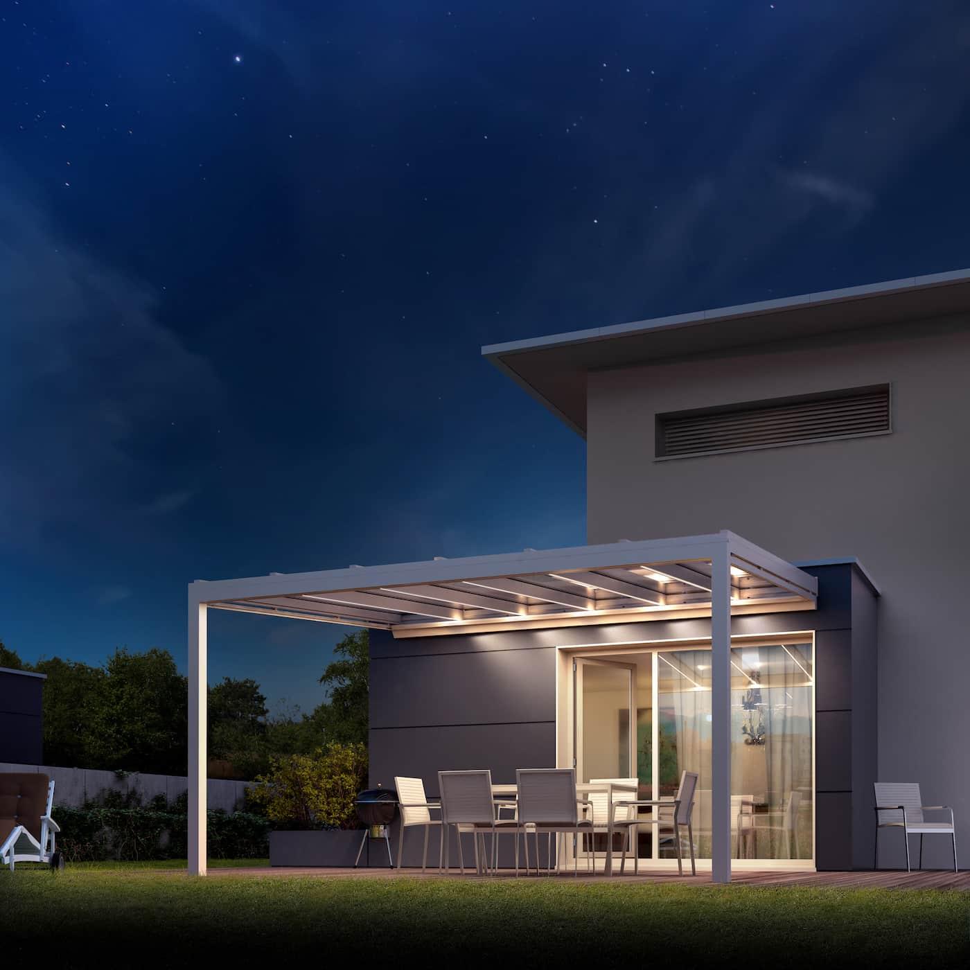 protection solaire entre performance nerg tique et. Black Bedroom Furniture Sets. Home Design Ideas