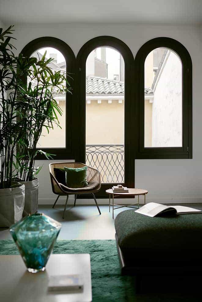 Casa Flora - Venise - 01