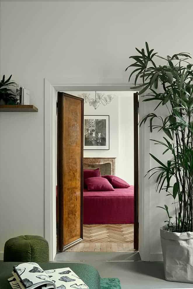Casa Flora - Venise - 03