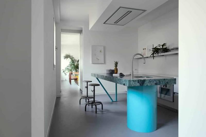 Casa Flora - Venise - 04