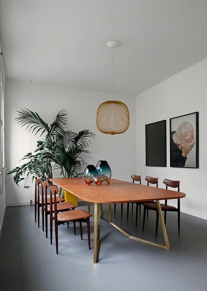 Casa Flora - Venise - 05