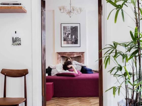 Casa Flora - Venise - 08