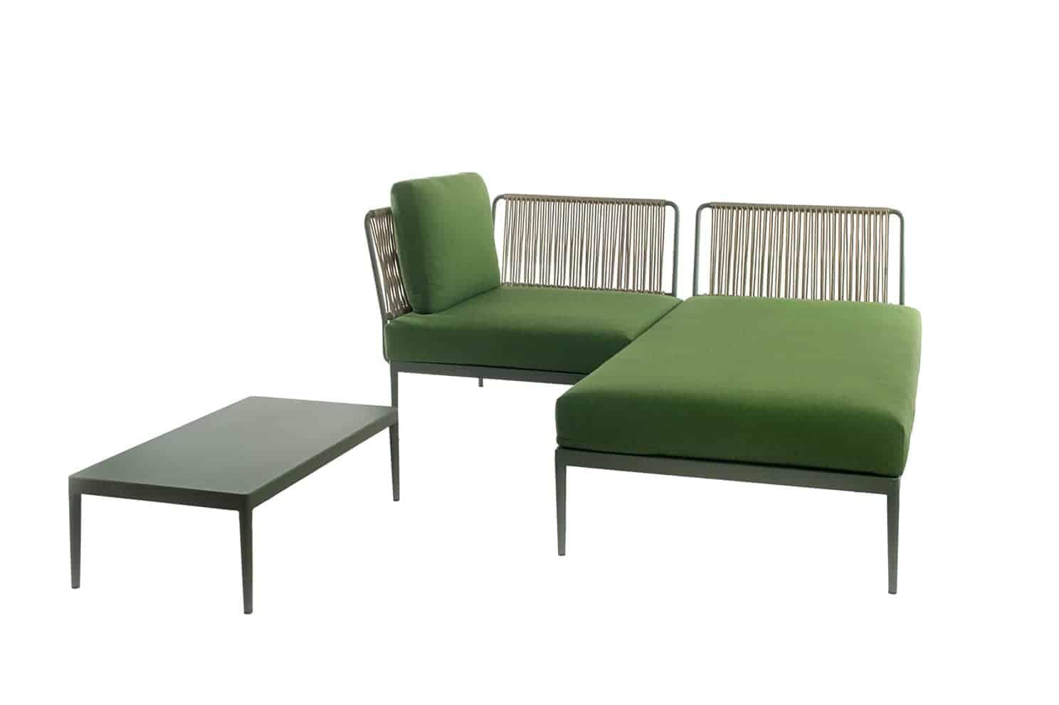 L\'outdoor officiellement indoor - Spécial Salon du Meuble ...