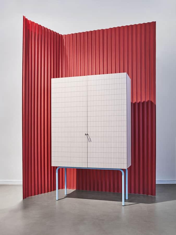 femmes designers salon du meuble milan 2018 domodeco. Black Bedroom Furniture Sets. Home Design Ideas