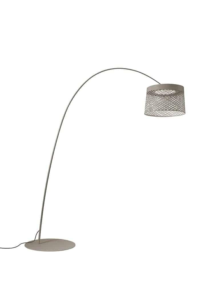Lampe icône Twiggy Grid