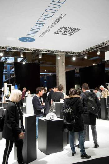Salon Architect@Work - Juin 2018 - Halle Tony Garnier