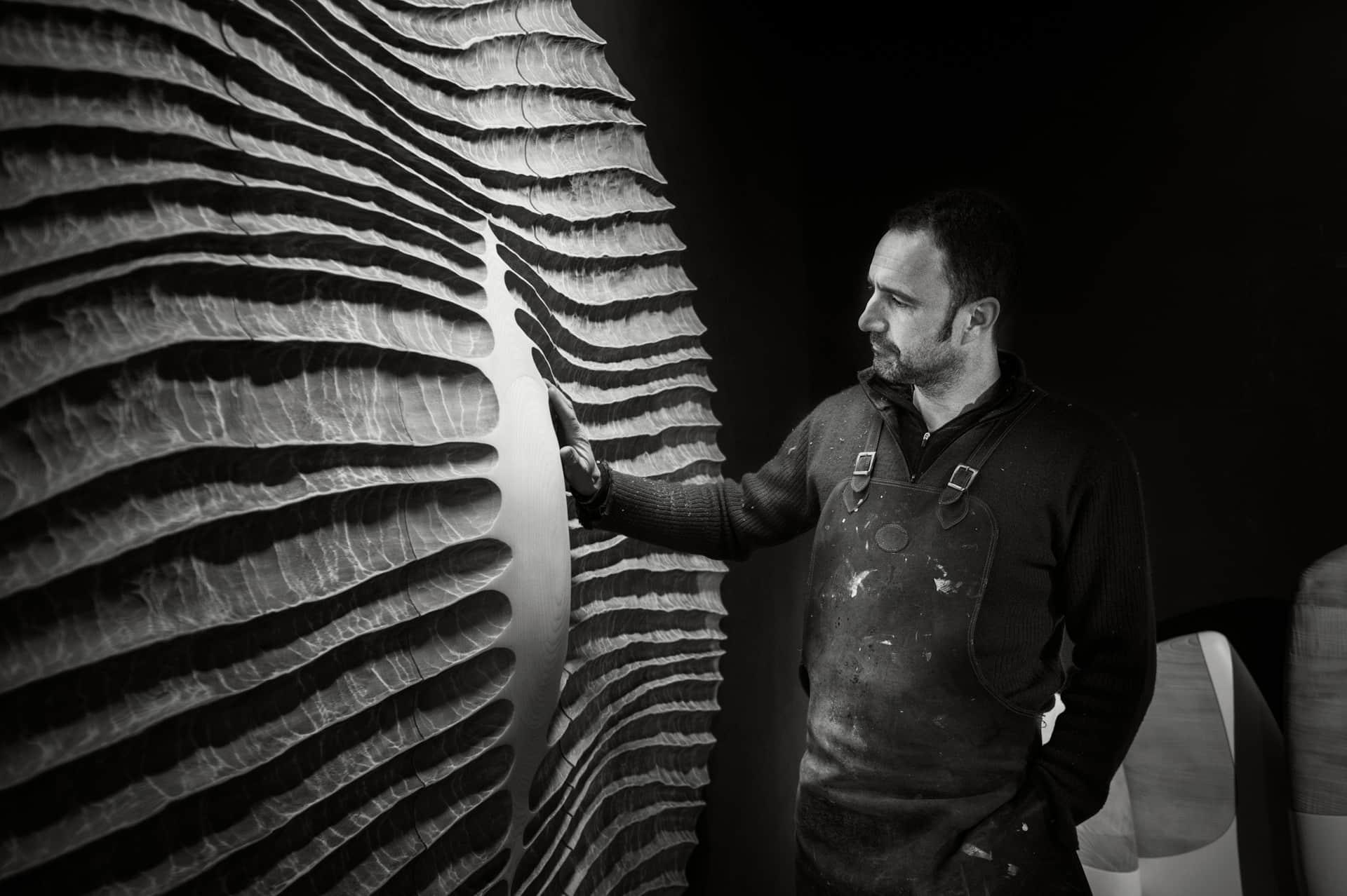 Thierry Martenon - Entremont-le-Vieux