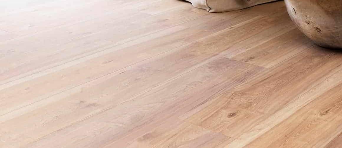 Décoplus Parquets - Elegance - Natural Maple
