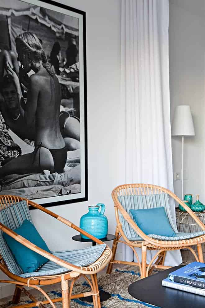 105 Suites @ Marina Magna by La cantine du Faubourg - Ibiza