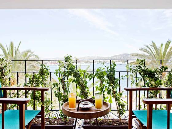 105 Suites @ Marina Magna by La cantine du Faubourg - Ibiza - 04