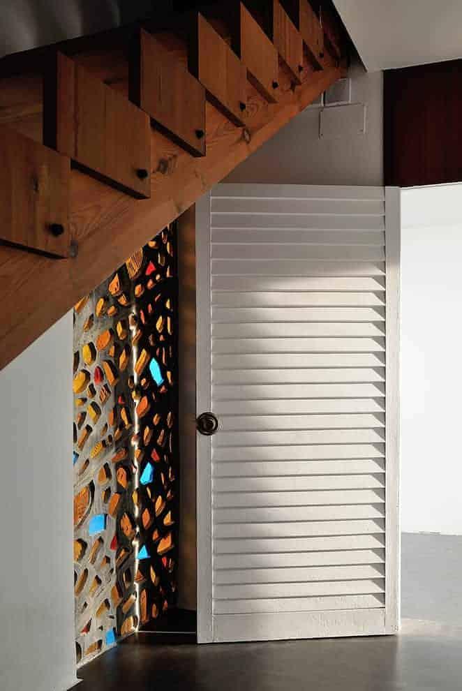 Villa LVilla La Moreneta - Ibiza - Architecte José Ribas González - ©Studio Erick Sailleta Moreneta - Ibiza - Architecte José Ribas González - ©Studio Erick Saillet - 01