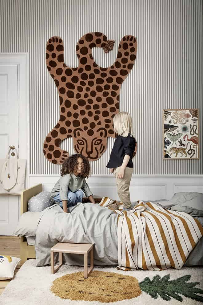 Collection Kids automne-hiver 2018
