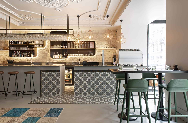 Philippe Et Jean Pierre Restaurant Paris