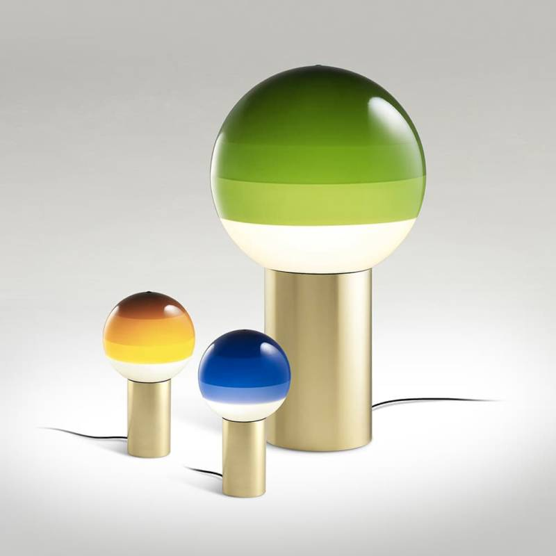 Lampes de table Dipping Light