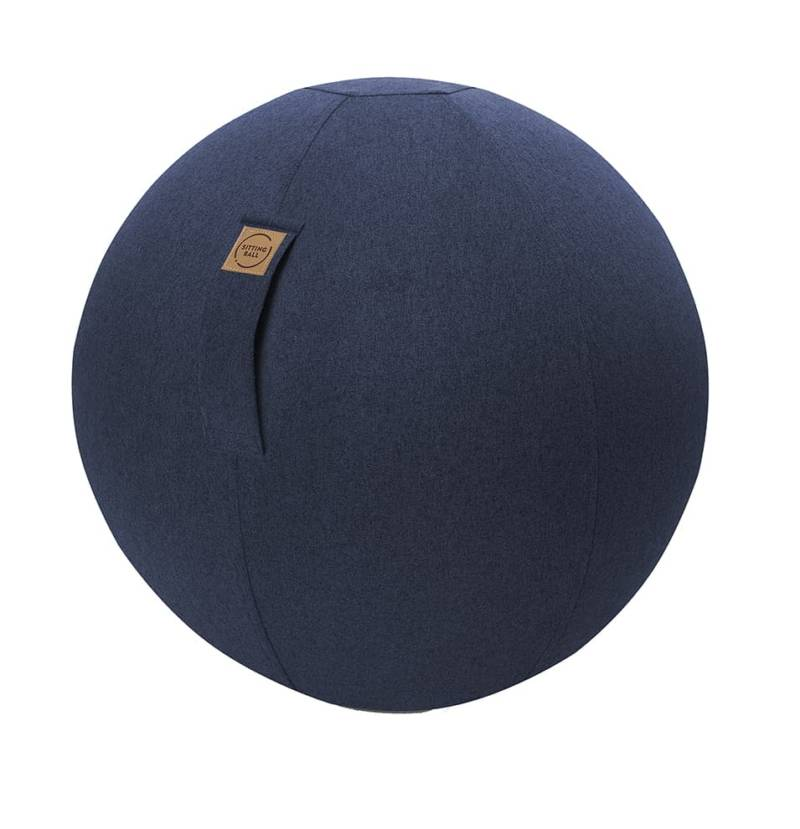 Pouf gonflable Sitting Ball Mesh