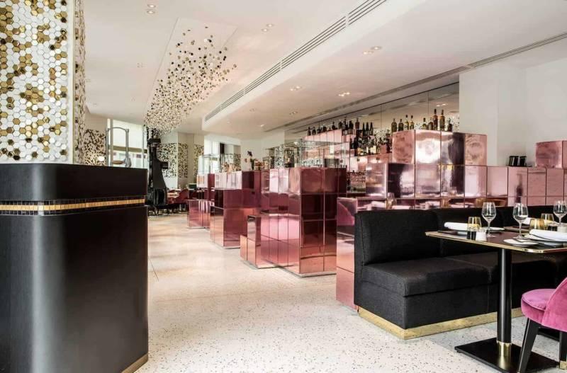 Fauchon L'Hôtel – Paris