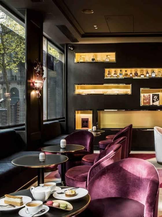 Fauchon L'Hôtel - Paris
