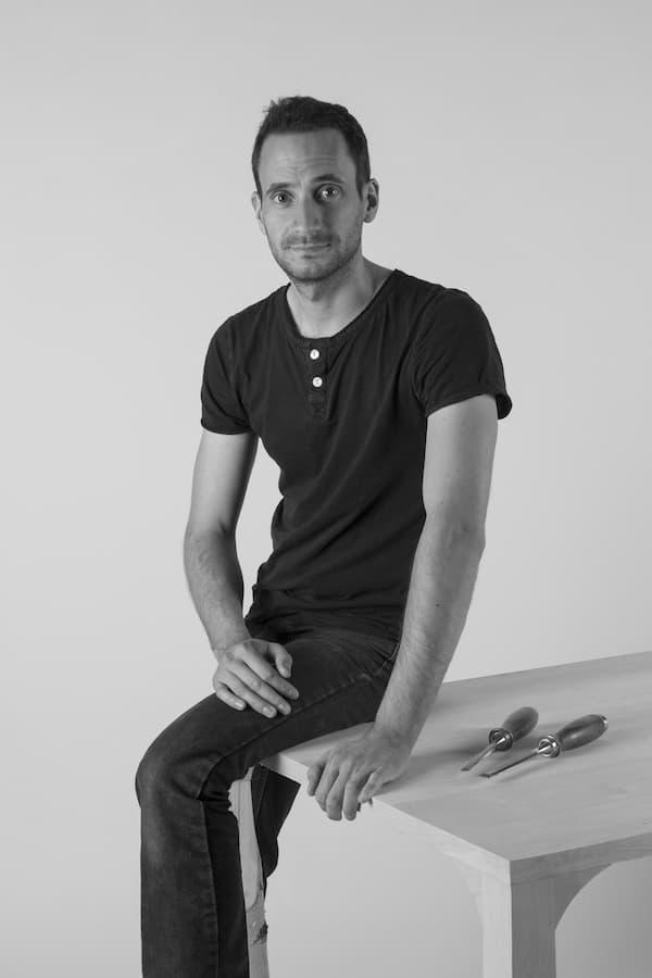 Jean Damien Badoux