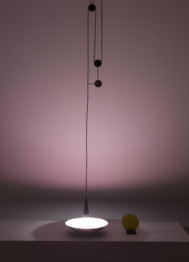 Lampe Alteration. ©Studio B. Severin