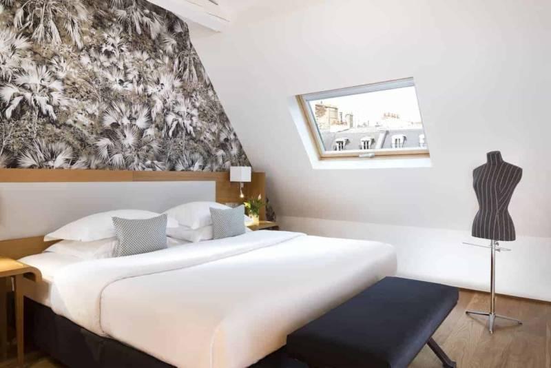 Le Six Paris hôtel & SPA – Paris