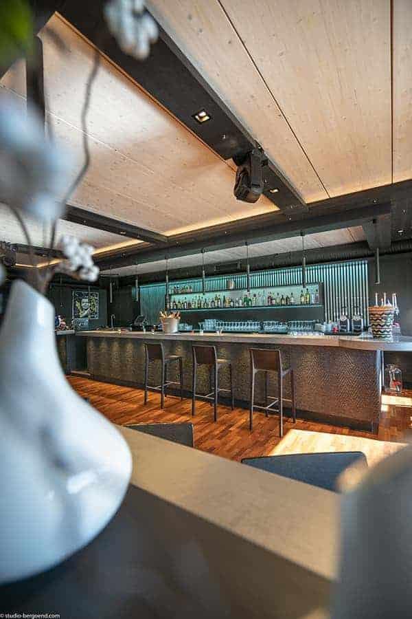 Restaurant « Le 55 » 02