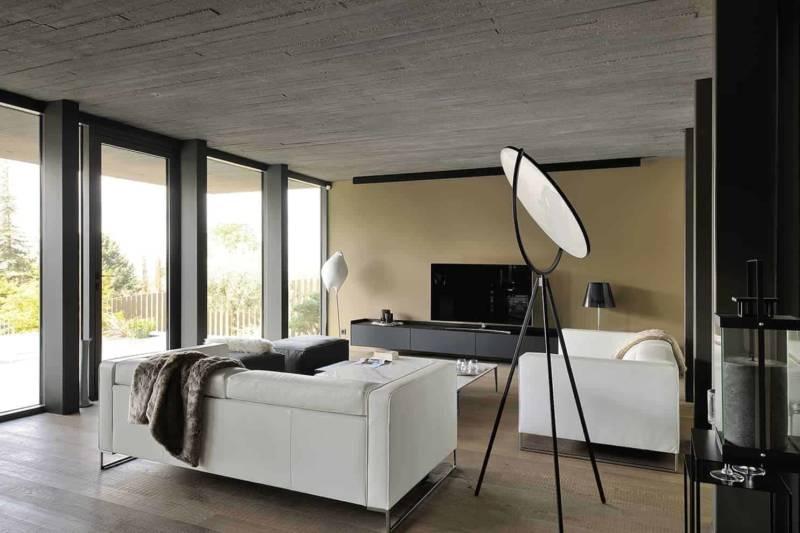 Visite privée – Architecte DPLG Jean-Marc Demangel, agence Diagonales Architecture | ©Studio Erick Saillet 01