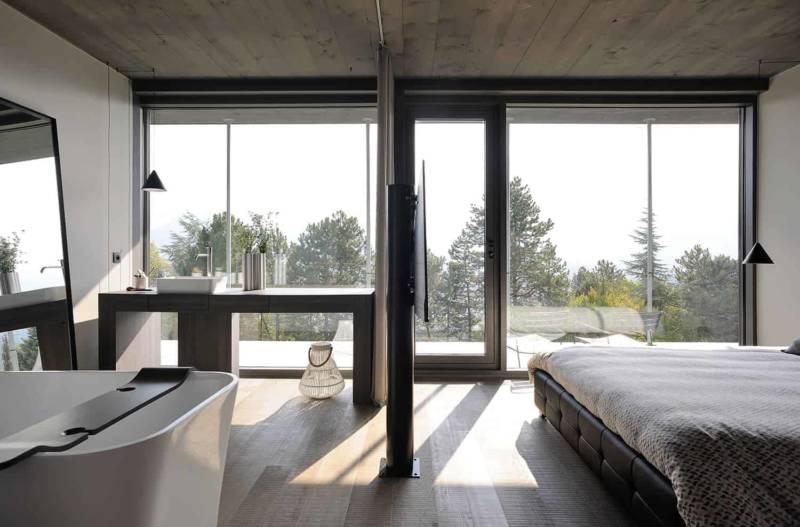 Visite privée – Architecte DPLG Jean-Marc Demangel, agence Diagonales Architecture | ©Studio Erick Saillet 06