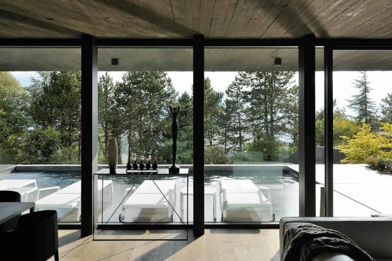 Visite privée – Architecte DPLG Jean-Marc Demangel, agence Diagonales Architecture | ©Studio Erick Saillet 07