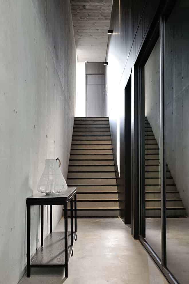 Visite privée – Architecte DPLG Jean-Marc Demangel, agence Diagonales Architecture | ©Studio Erick Saillet 08