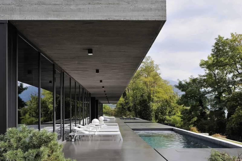 Visite privée – Architecte DPLG Jean-Marc Demangel, agence Diagonales Architecture | ©Studio Erick Saillet 09