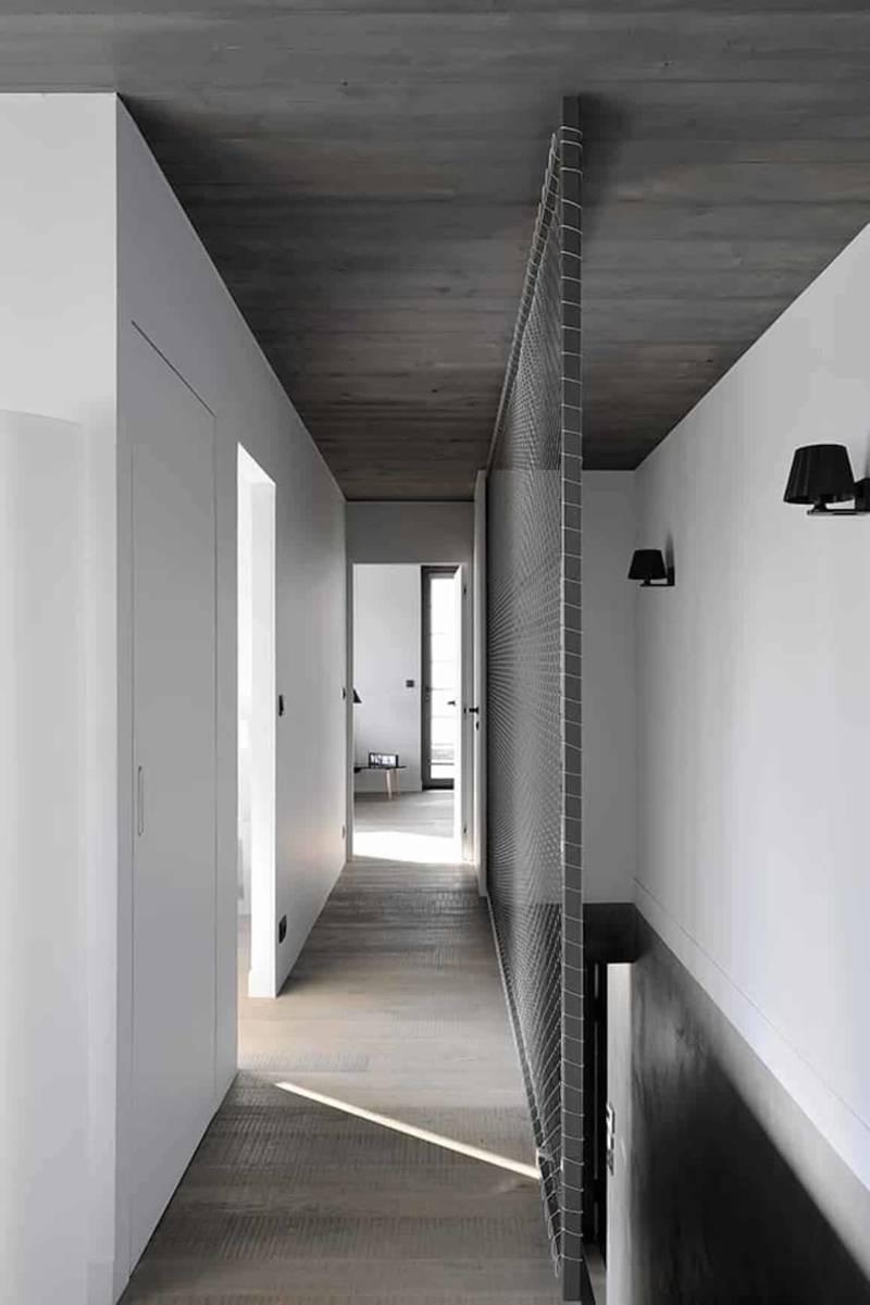 Visite privée – Architecte DPLG Jean-Marc Demangel, agence Diagonales Architecture | ©Studio Erick Saillet 12