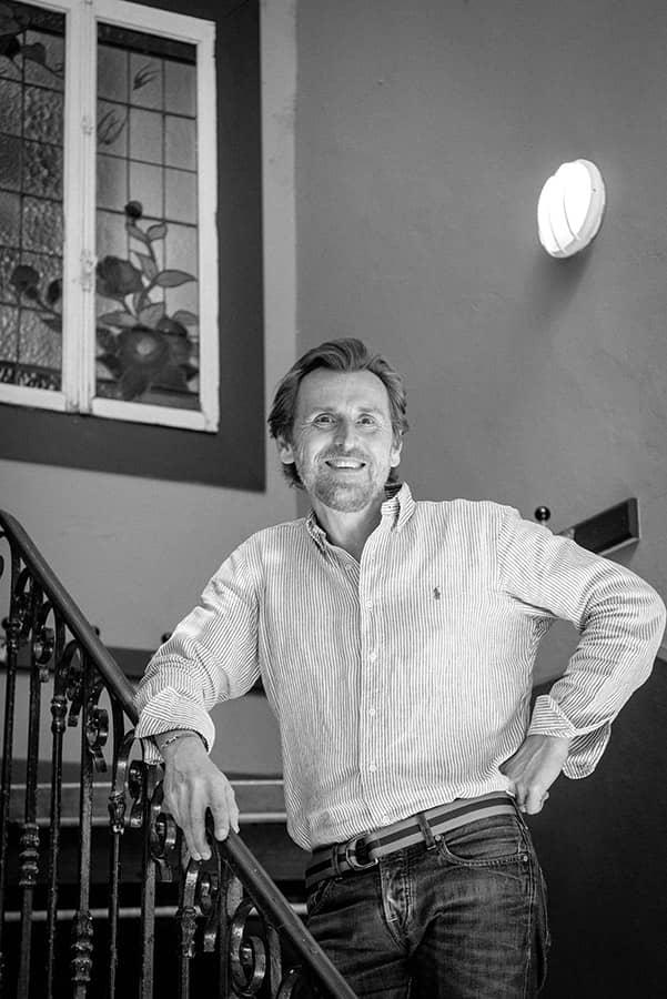 Franck Boguenet - Décorateur et architecte d'intérieur