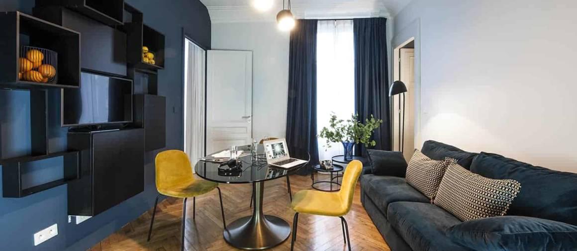 Hôtel Particulier Gailleton - Suite Rendez-vous