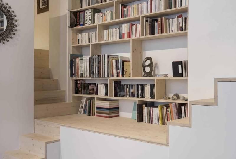 Johany Sapet - Appartement Croix-Rousse 03