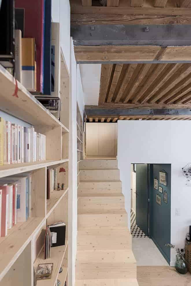 Johany Sapet - Appartement Croix-Rousse 05
