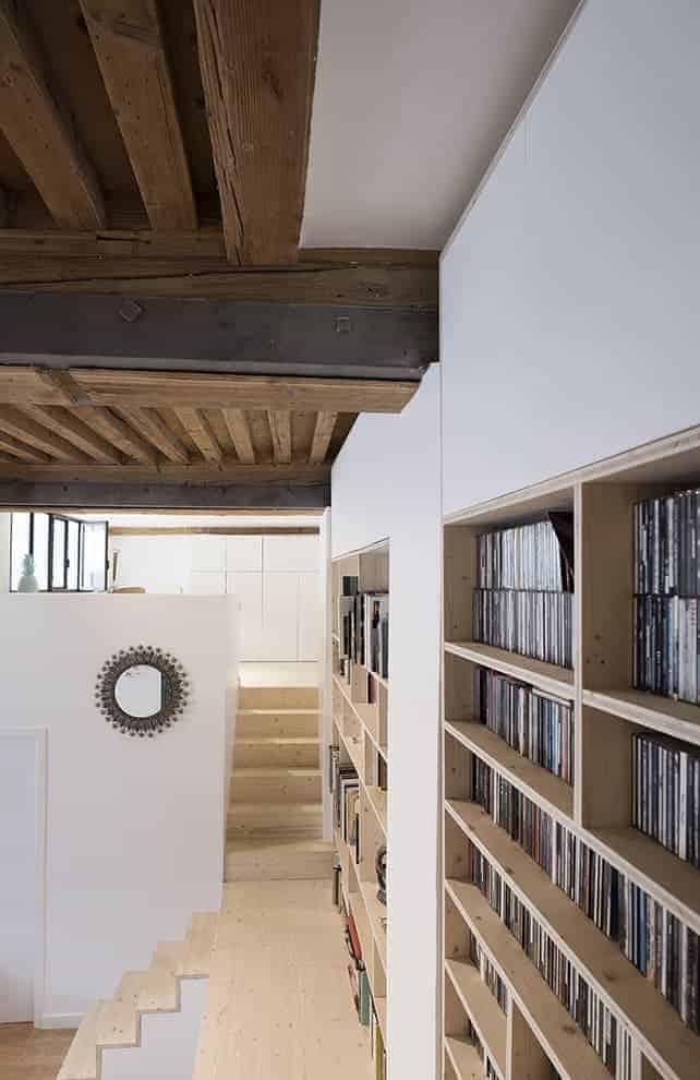 Johany Sapet - Appartement Croix-Rousse 06