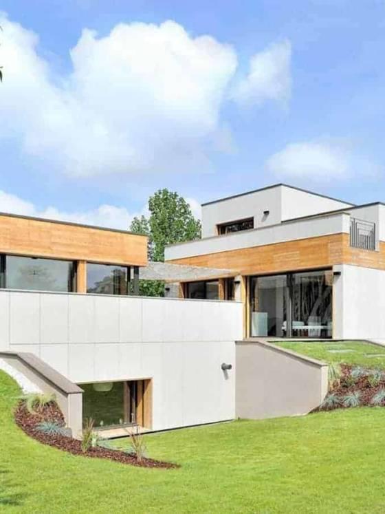 Rénovation réalisée par Et Si Architectures (Lyon 1er)