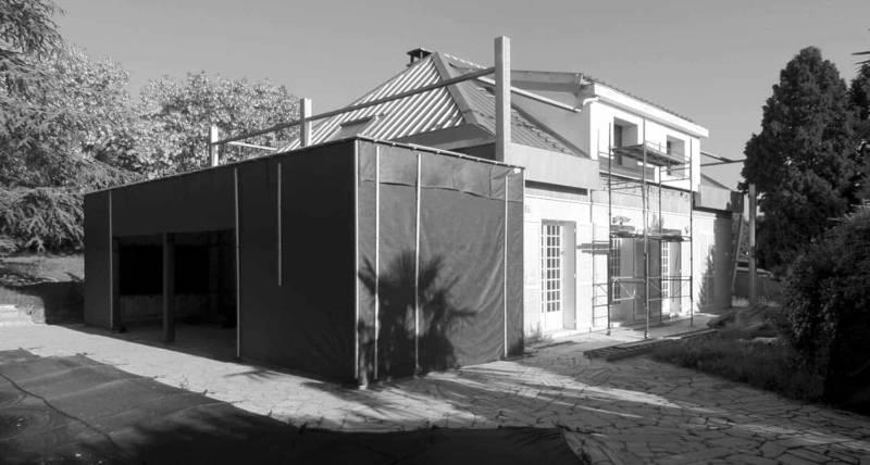 Lyon architectes Nils Degrémont et Laurent Mayoud – 02