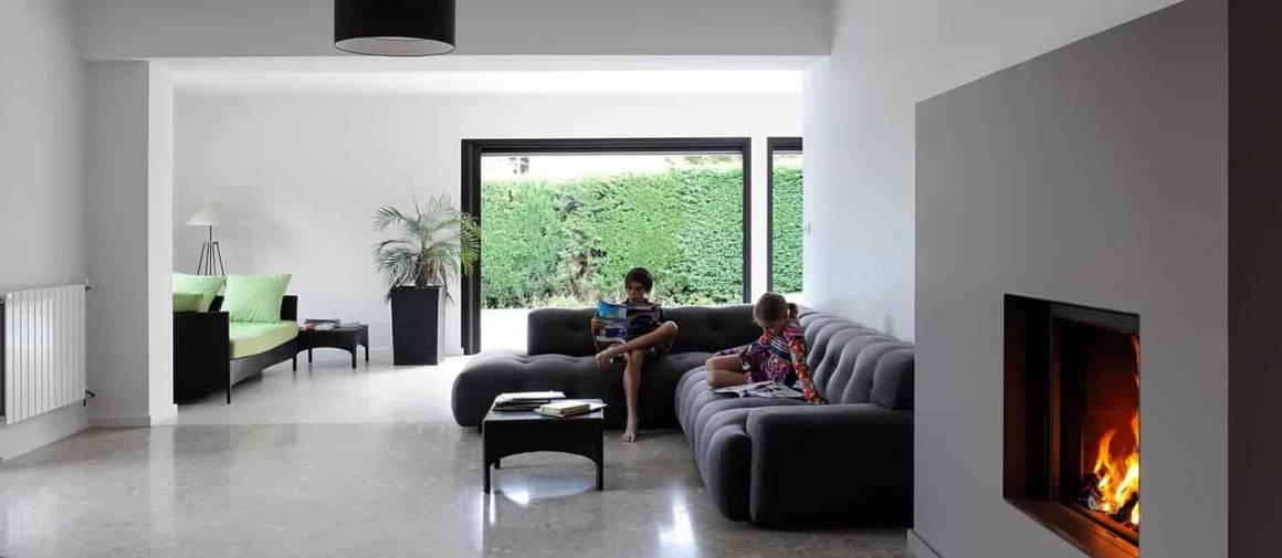 Lyon architectes Nils Degrémont et Laurent Mayoud