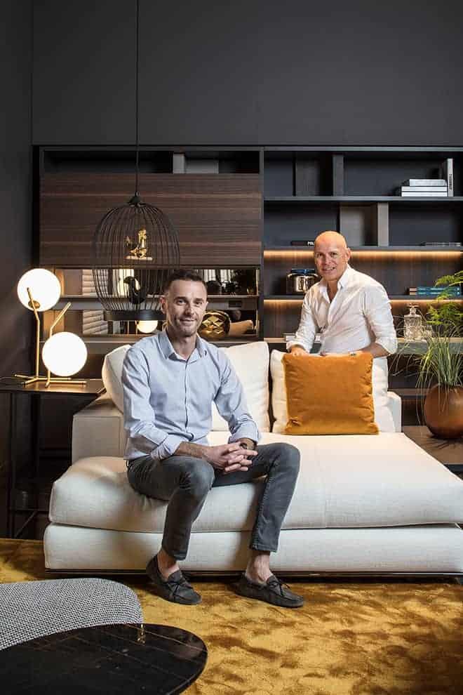 Maison home design - ned rekic et marc Gonzalez