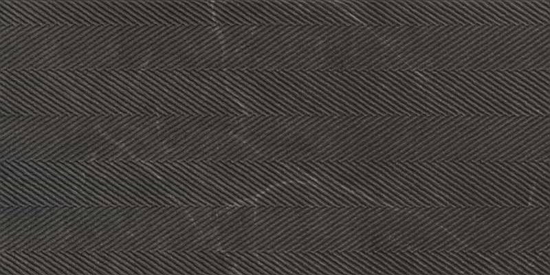 Carreau Arkistone Trama. Coloris Dark. 30 x 60 cm. ©Marca Corona