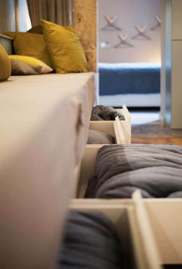 Concept Mi-Hôtel - Nouvelle suite Bellecour (Lyon 2ème)