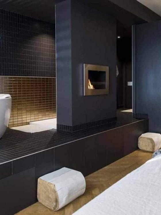 Mi-Hôtel - Concept Mi-Hôtel - Nouvelle suite Bellecour (Lyon 2ème)