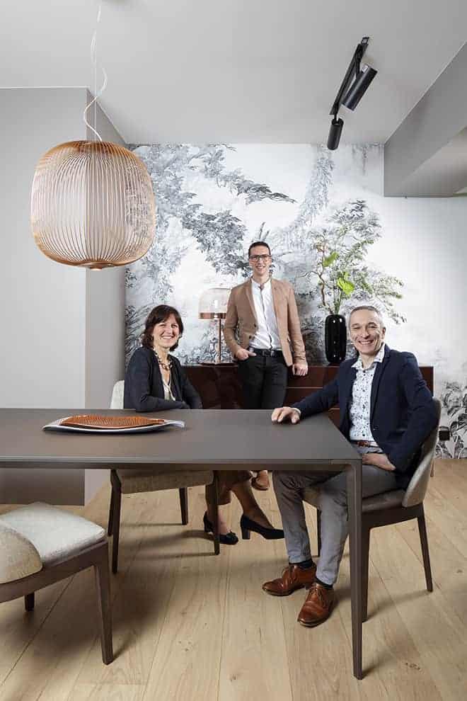 Obbo Design - Catherine Lagresle, Jean-Pierre Lagresle et Guillaume Poncet