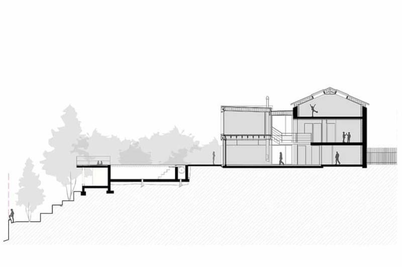 Architectes et maîtres d'œuvre Dank Architectes